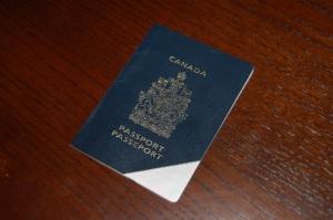 Retiring Passport