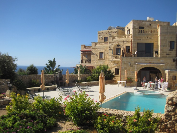 Ferrieha Farm House in Gozo