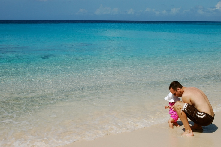 Playa Kenepa, Curacao