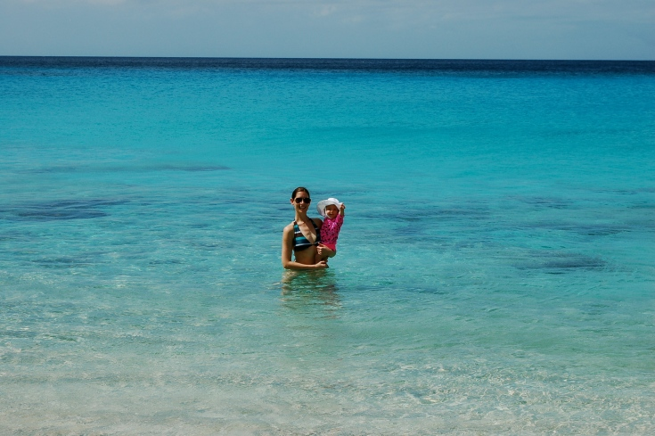 Playa Knepa, Curacao