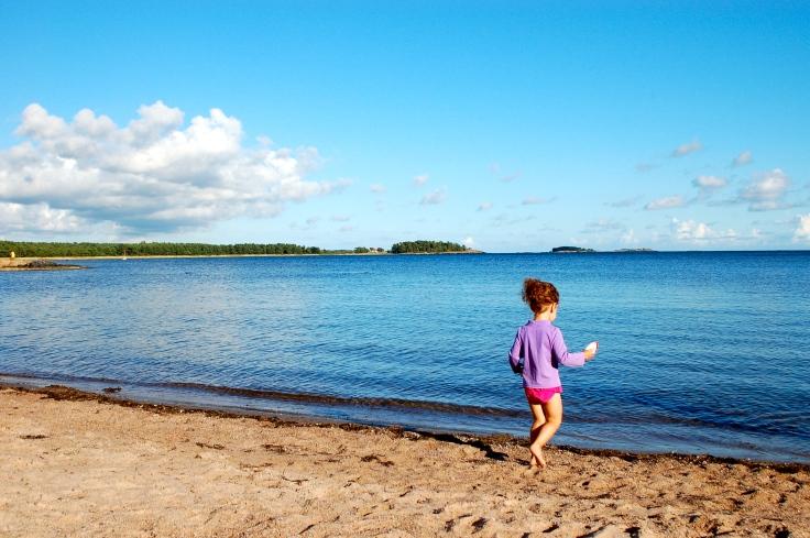 Ella beach