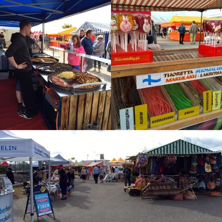 2 Hanko market